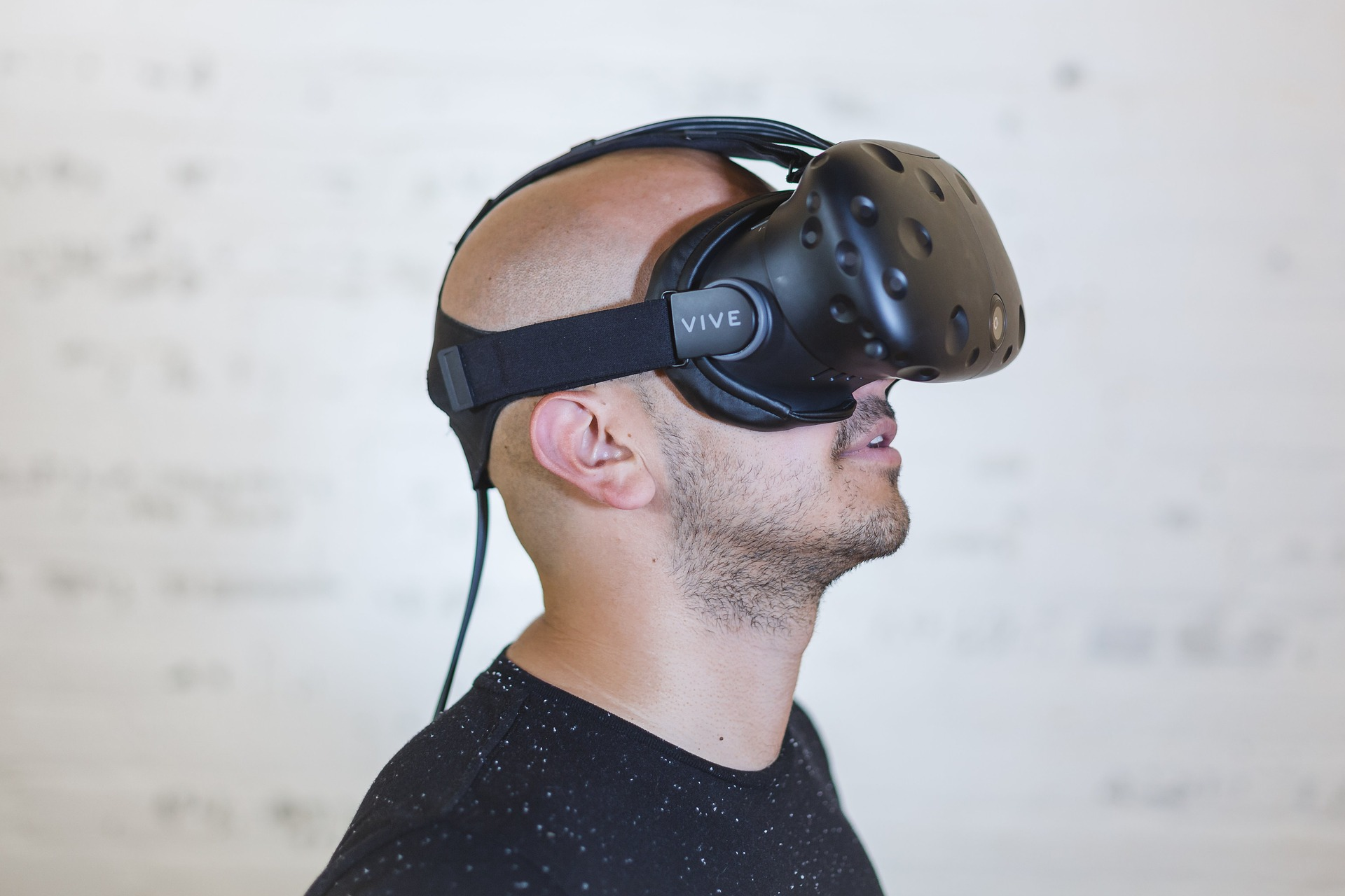 This Is What You Need to Know about VR and Fintech