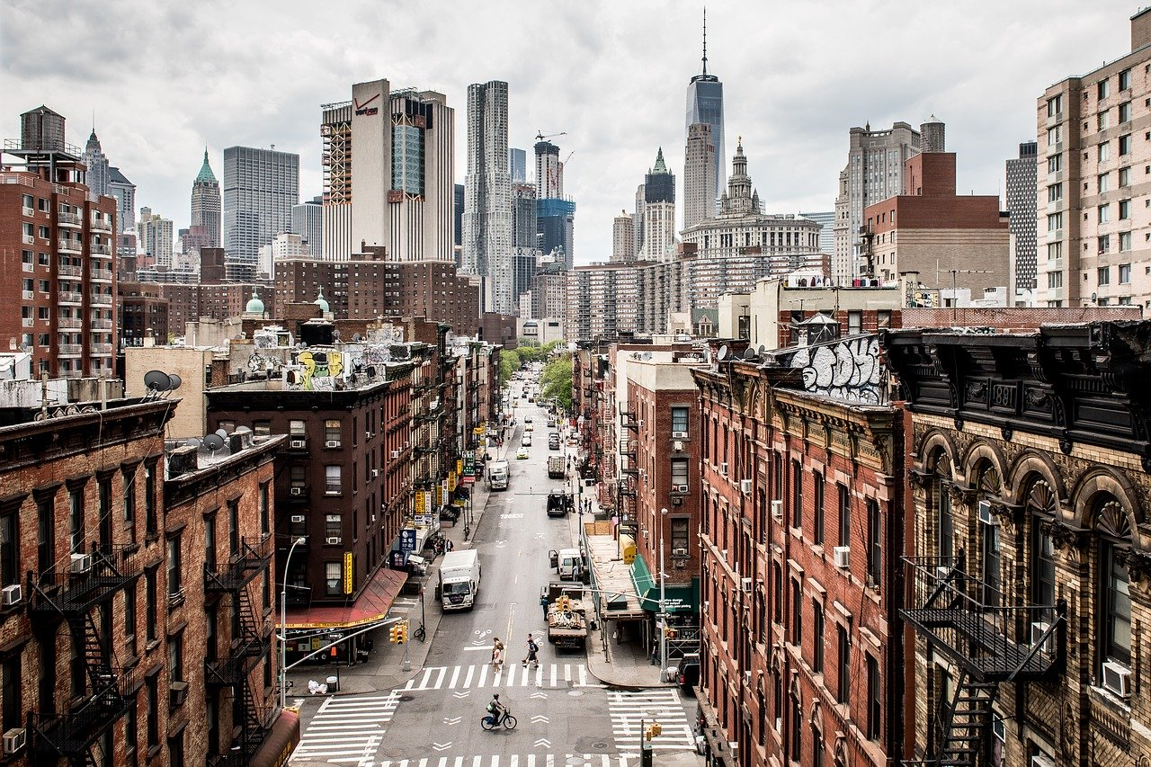 New York and France Ink Fintech Deal for Greater Cooperation