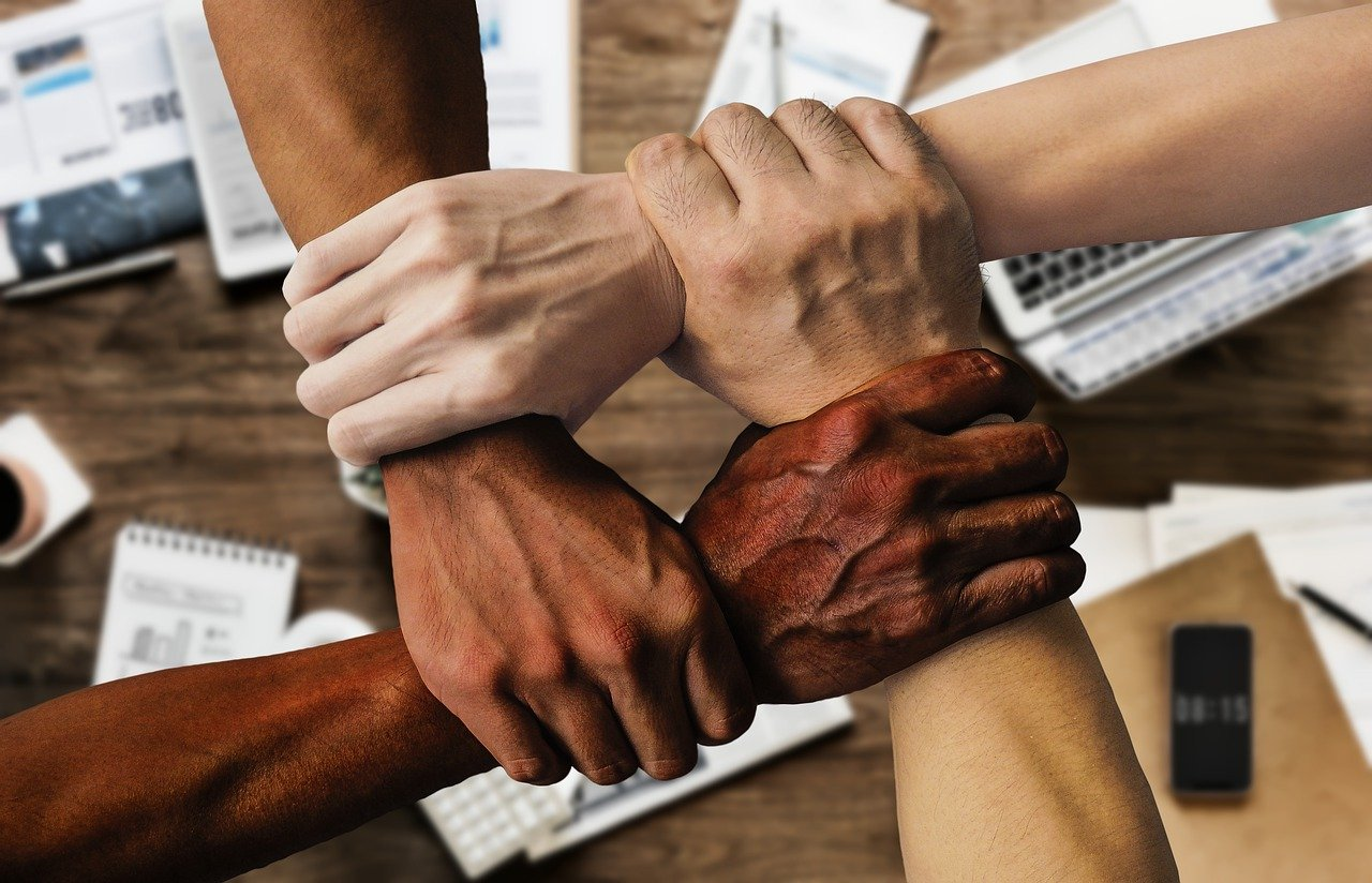 Signs of Workplace Diversity You Need to Know About