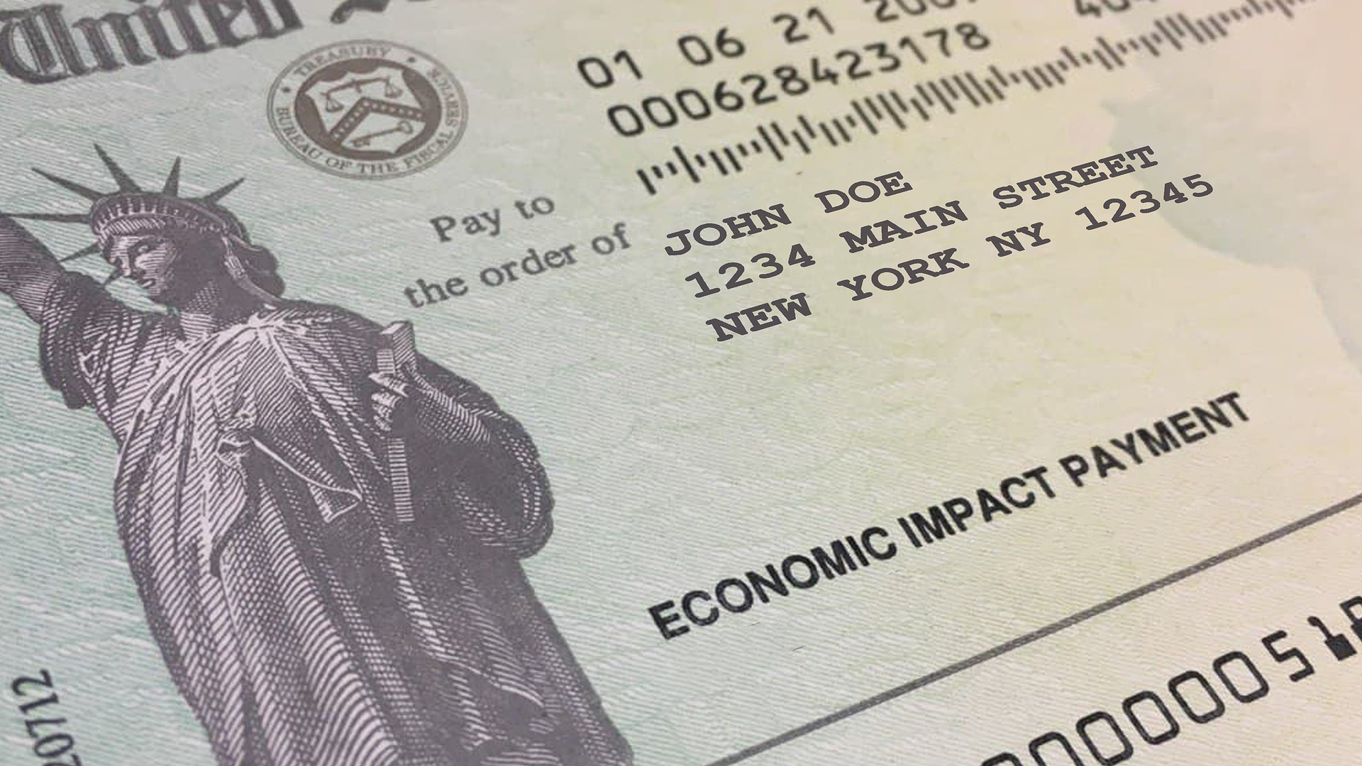 Up to 50% of Covid-19 Unemployment Relief May Have Been Fraudulently Claimed